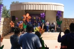 Opening Ceremony - 2013 Walk To End Alzheimer's