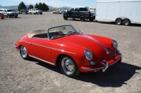 Porsche 356 in 100 point concours condition