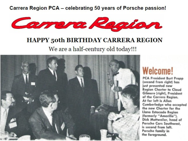 June 29, 1966 Carrera Region