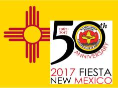 Fiesta New Mexico 2017