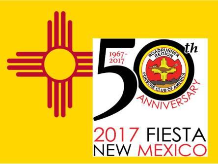 Fiesta New Mexico 2017